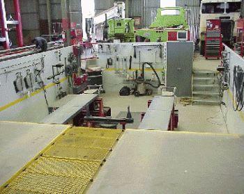 Wheel Alignment Machine >> West Coast Laser Alignments